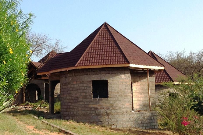 Roofs Kenya Limited Roofs Kenya Ltd Is A Local Agent Of